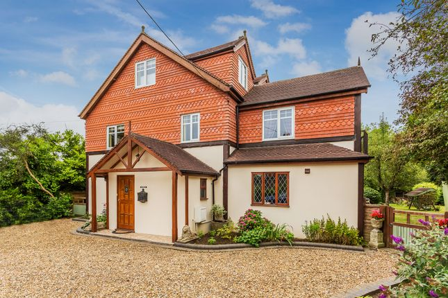 Thumbnail Detached house for sale in Bowerland Lane, Lingfield, Surrey