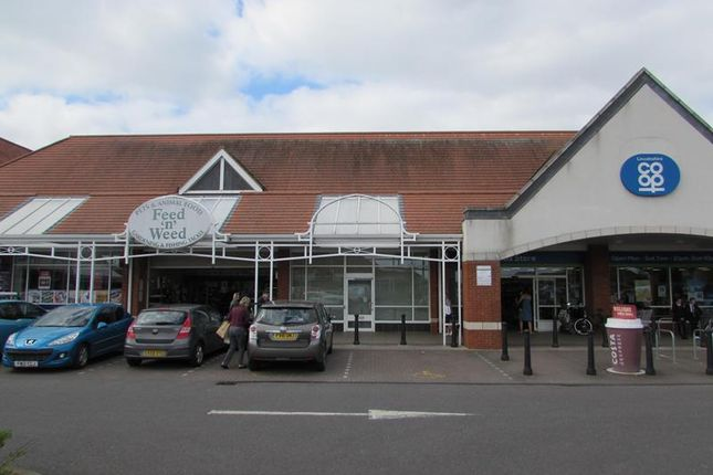 Thumbnail Retail premises to let in Unit 23 Birchwood Shopping Centre, Birchwood Avenue, Lincoln, Lincolnshire
