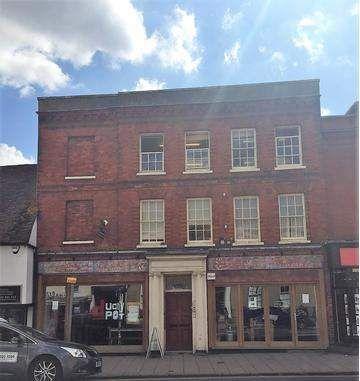 Thumbnail Retail premises to let in Bancroft, Hitchin