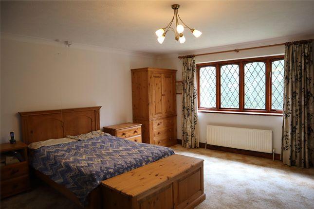 Bedroom of Woodchurch, Ashford, Kent TN26
