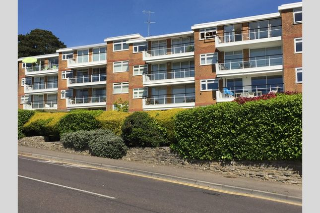 Thumbnail Property to rent in Sandbanks Road, Parkstone, Poole