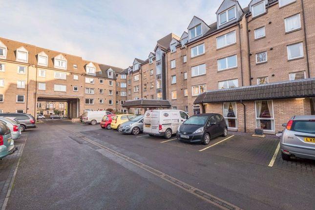Thumbnail Flat to rent in Mount Grange, Grange