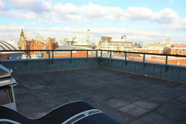 Thumbnail Flat for sale in The Hacienda, 11-15 Whitworth Street West, Manchester