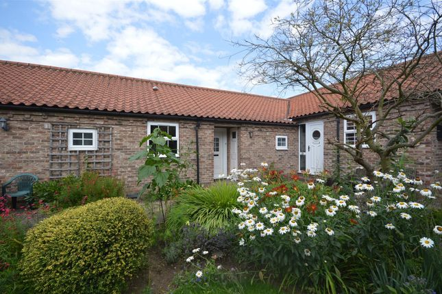 Thumbnail Bungalow for sale in Smithy Yard, Wragby, Market Rasen