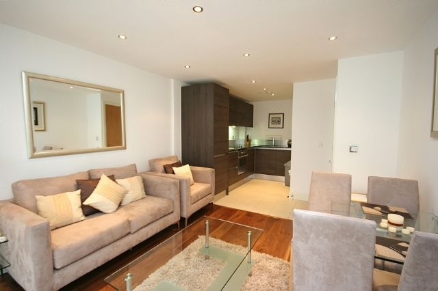 1 bed flat to rent in Belvoir House, 181 Vauxhall Bridge Road, Victoria, London