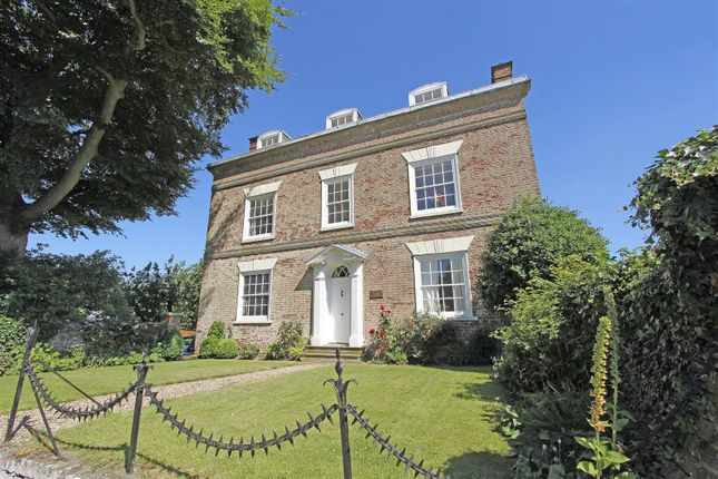 Thumbnail Semi-detached house for sale in Stockwell Gate West, Whaplode, Spalding
