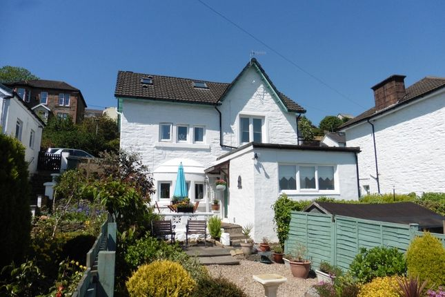 Thumbnail Cottage for sale in Cumbrae View Cottage North Campbell Road, Innellan