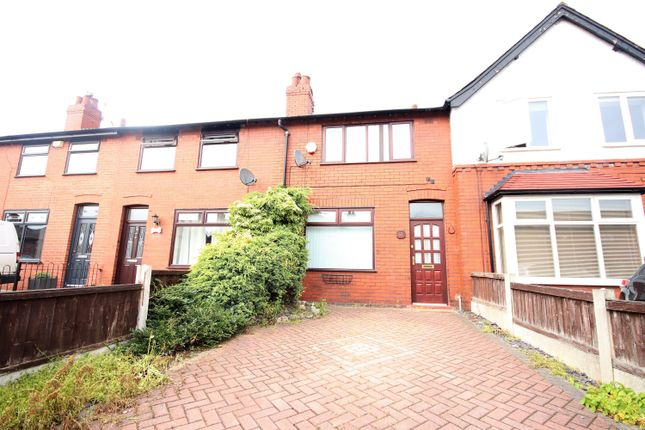 3 bed terraced house to rent in Ennerdale Road, Leigh WN7
