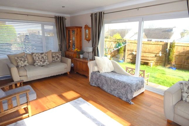 Lounge of Hilland Drive, Bishopston, Swansea SA3