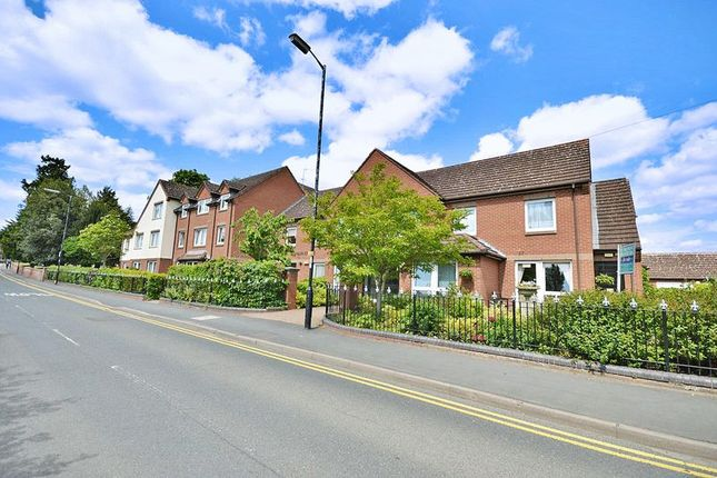 1 bed flat for sale in Malin Court, Alcester B49