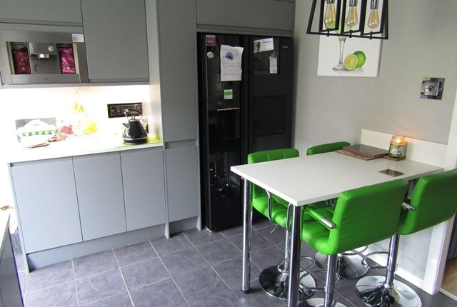 Kitchen of Glenwood Drive, Middleton, Manchester M24