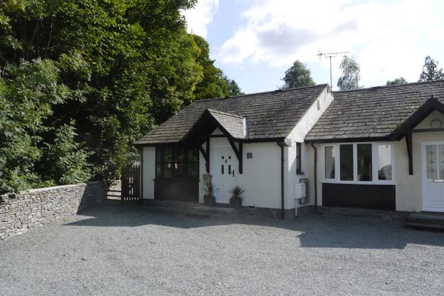 Thumbnail Semi-detached house for sale in 3 Riverside Cottages, Under Loughrigg, Ambleside