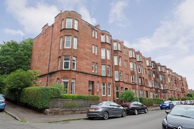 Thumbnail Flat for sale in Kennoway Drive, Partick, Glasgow