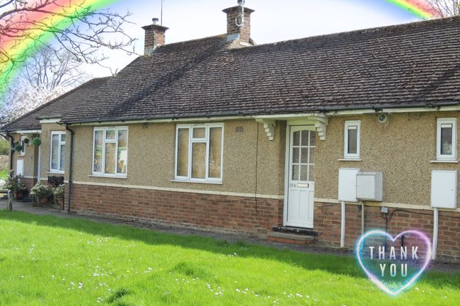 Bungalow to rent in Tickford Street, Newport Pagnell
