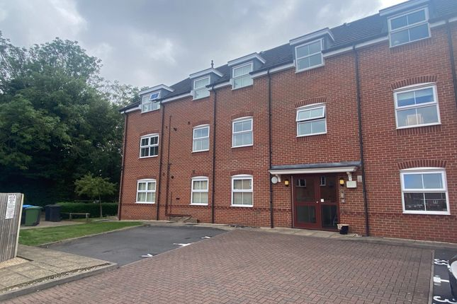 2 bed flat for sale in Blossom Way, Rugby CV22