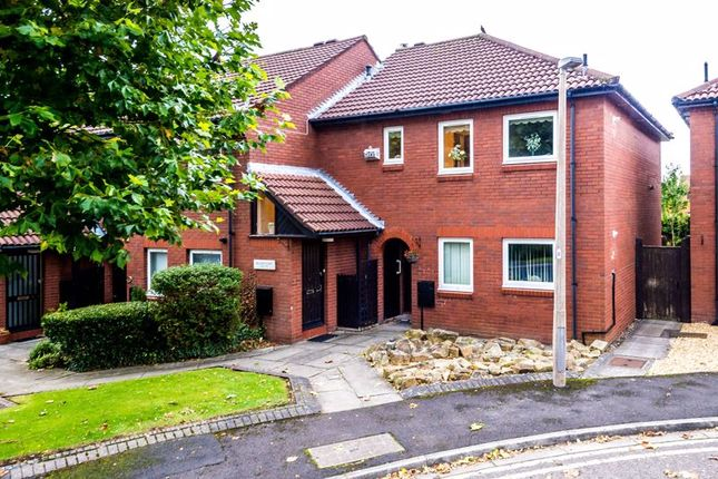 2 bed flat for sale in Millers Court, Ormskirk L39