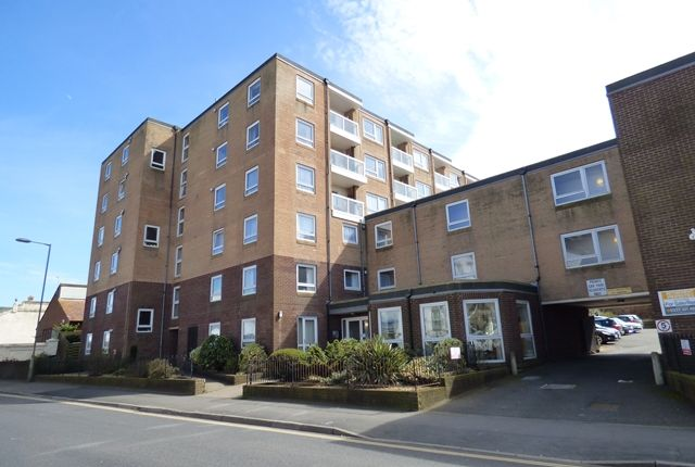 Thumbnail Flat for sale in Bay Court, Harbour Road, Seaton