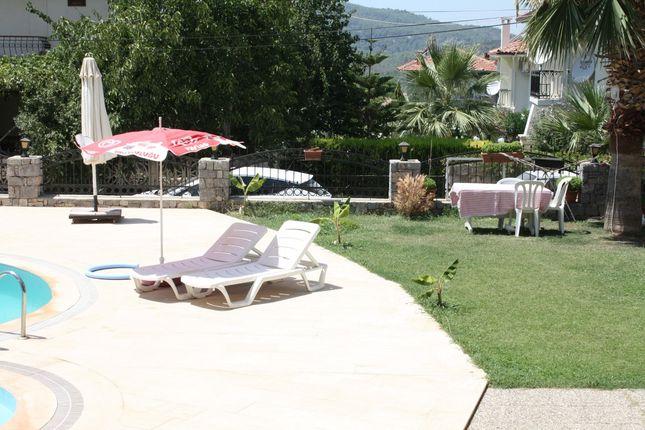 Sun Terrace To Pool
