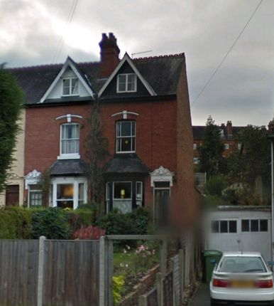 Thumbnail End terrace house to rent in Cherry Orchard Road, Kidderminster