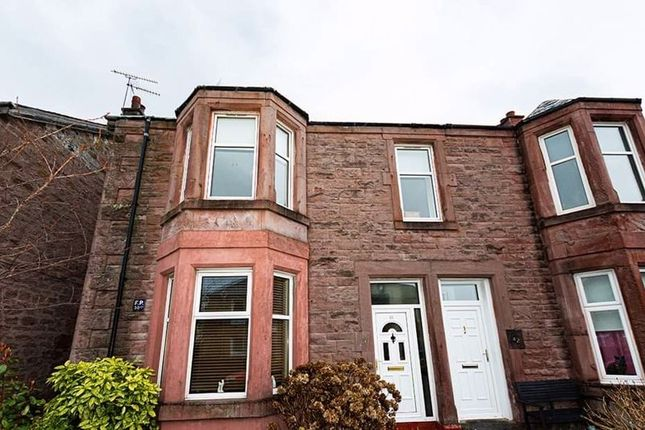 2 bed flat for sale in Shaftesbury Street, Alloa FK10