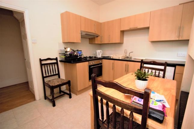 Thumbnail Property to rent in Lancaster Road, London