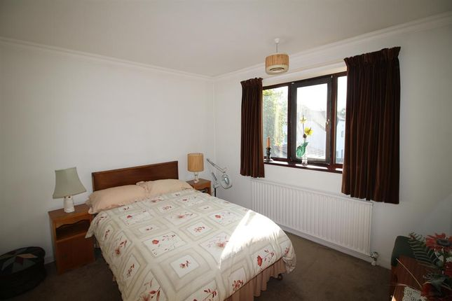 Bedroom Two of Maple Tree Grove, Heswall, Wirral CH60