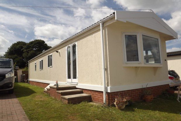 Thumbnail Bungalow to rent in Sunningdale Park, Chesterfield