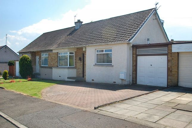 3 bed semi-detached bungalow for sale in Beechgrove Avenue, Eskbank