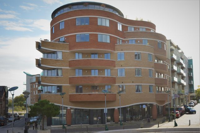 2 bed flat for sale in The Cooperage, Brewery Square, Dorchester DT1