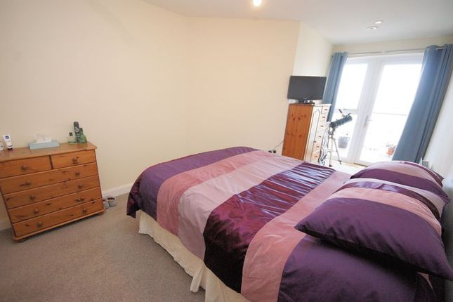Bedroom One of Harbour Road, Gosport PO12
