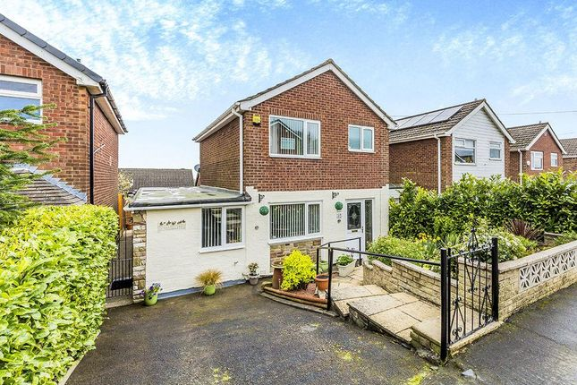Thumbnail Detached house for sale in Cotehill Road, Werrington, Stoke-On-Trent