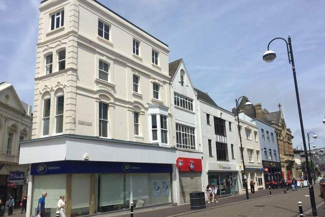 Thumbnail Retail premises to let in 212 Queens Road, Hastings