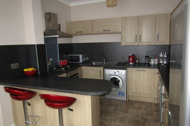 End terrace house for sale in Prince Albert Road, Southsea