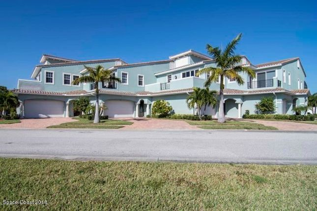 Thumbnail Property for sale in 148 Mediterranean Way, Indian Harbour Beach, Florida, United States Of America