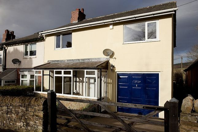 Thumbnail End terrace house for sale in Chapel Terrace, Alston, Cumbria