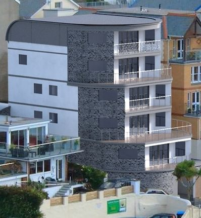 Thumbnail Flat for sale in Wilder Road, Ilfracombe, Ilfracombe