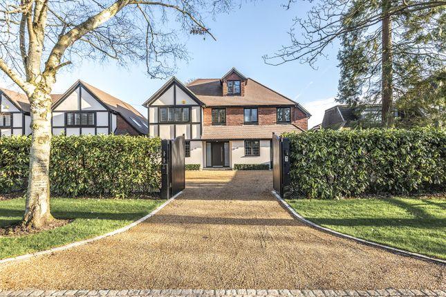 565421 (1) of Oak End Way, Woodham, Addlestone KT15