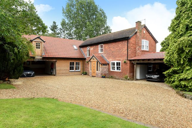 Thumbnail Barn conversion for sale in The Nelson Barn, Bridge Sollars, Hereford
