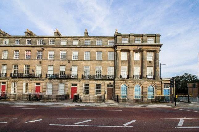 Thumbnail Property for sale in Hamilton Square, Birkenhead