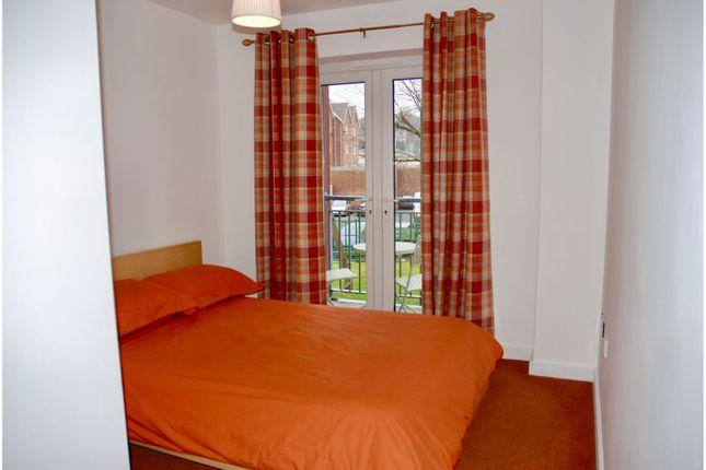 Bedroom One of Selden Hill, Hemel Hempstead HP2