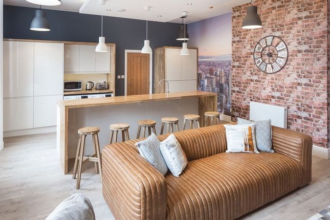 Thumbnail Property to rent in Maryland Street, Liverpool