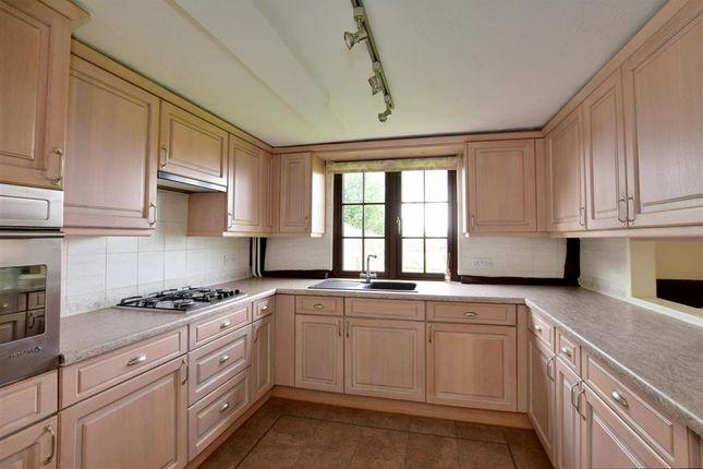 Kitchen of Maidstone Road, Marden, Kent TN12