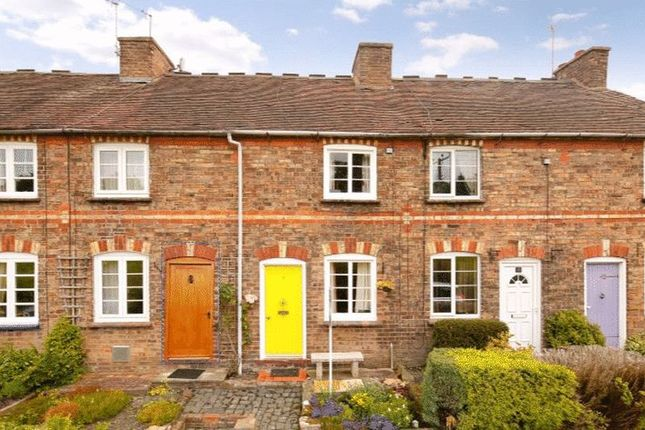Thumbnail Cottage for sale in Speeds Lane, Broseley