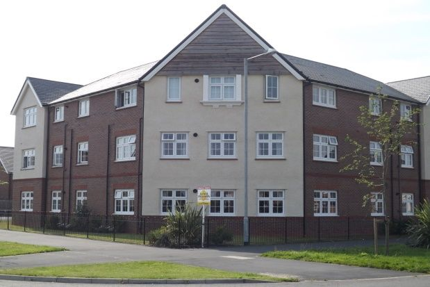 Thumbnail Property to rent in Olympian Close, Sandhurst Gardens, Chorley