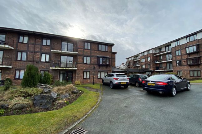 1 bed flat for sale in Hesslewell Court, Pensby Road, Heswall CH60
