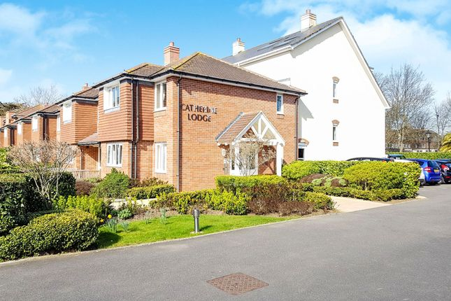 Thumbnail 1 bed property for sale in Bolsover Road, Goring-By-Sea, Worthing