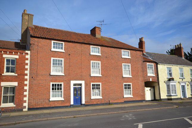 Thumbnail Town house for sale in Sunderland Street, Tickhill, Doncaster