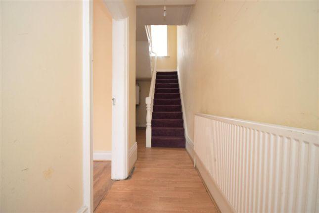 Hallway of St. Marks Road, Millfield, Sunderland SR4