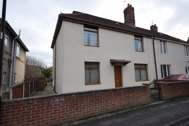 Thumbnail Semi-detached house for sale in Daw Lane, Bentley, Doncaster