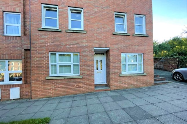 2 bed flat to rent in St. Georges Court, Shrewsbury SY3